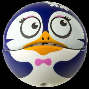 Пингвиненок Снежок