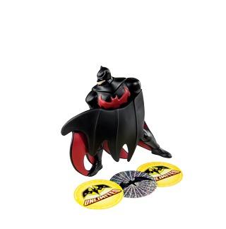 Бэтмен-дискомет
