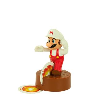 Огненный шар Марио