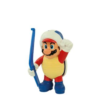 Марио-бумеранг