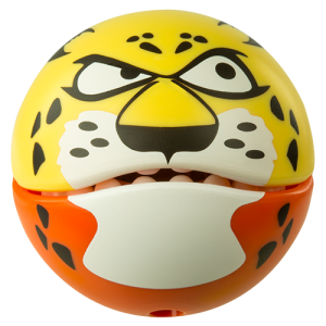 Леопард Спокс