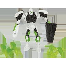 Боевой робот Цитро