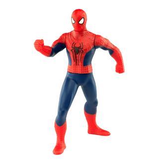 Человек-паук В Макдональдс