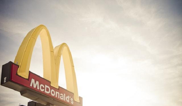 Макдональдс идет в Казахстан