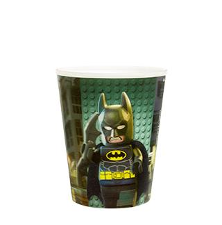 Хэппи Мил Лего Фильм: Бэтмен