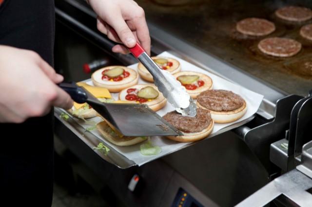 Безопасность мяса