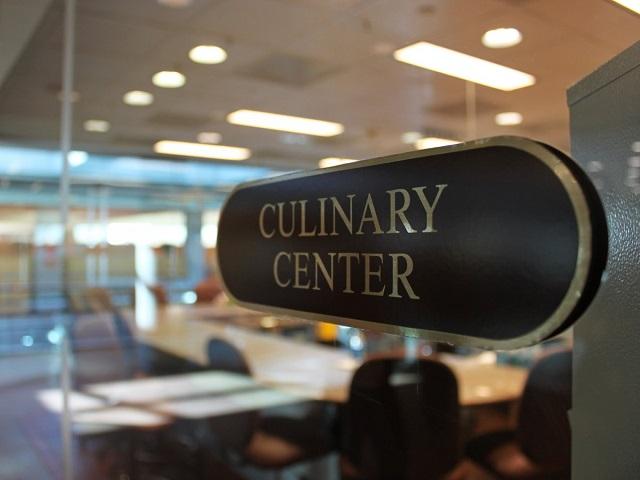 Кулинарный центр Макдональдс