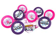 Disc Target Game