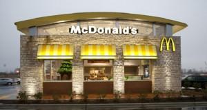 Отчеты Макдональдс за четвертый квартал и за весь 2013 год
