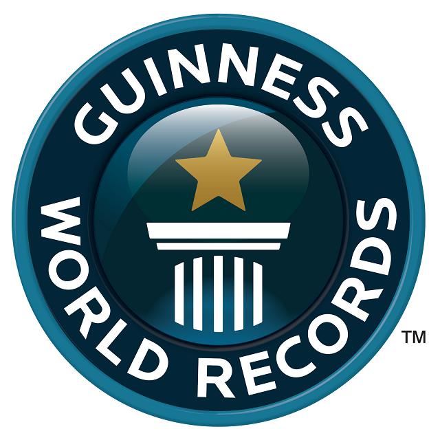 Логотип Рекорды Гиннеса