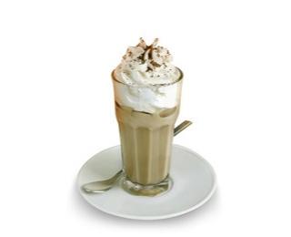 Айс Кофе в МакКафе