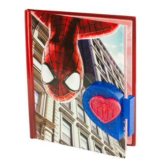 Дневник Человек-паук
