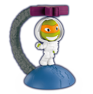 Микеланджело на орбите