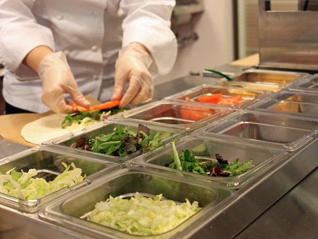 Сроки хранения готовой продукции