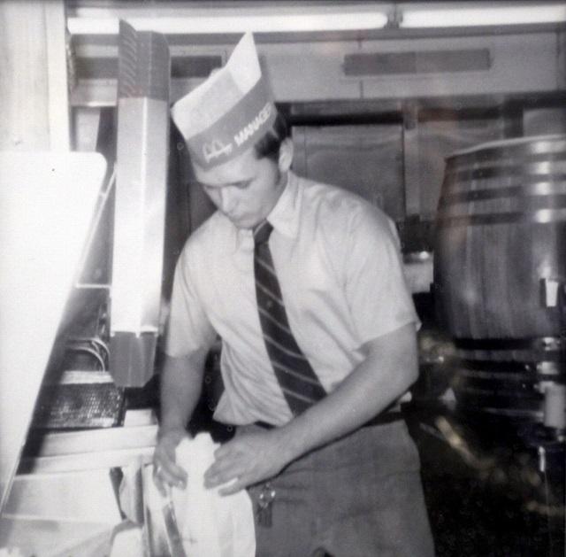 Michael Fountaine 1968