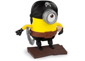 Миньон-Пират