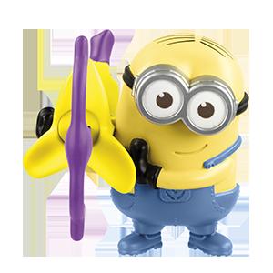 Миньон с бананометом