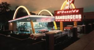 История создания компании Макдональдс