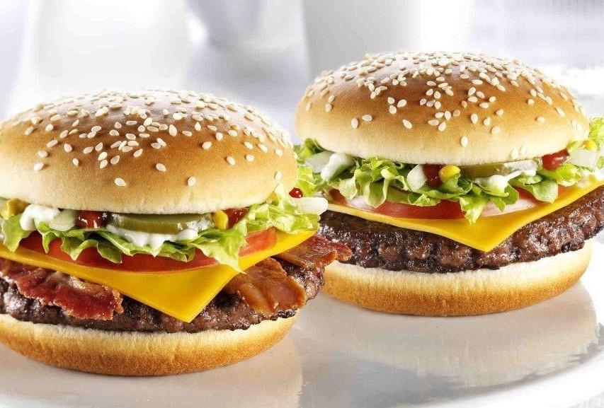 Портится ли еда из Макдональдс
