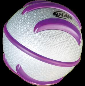 Универсальный мяч НЁРФ