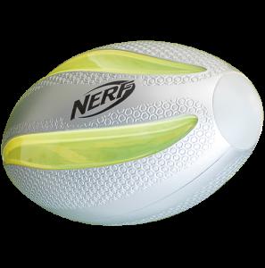 Мяч для гандбола НЁРФ