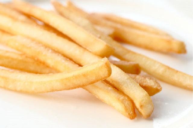 Перфектный картофель фри
