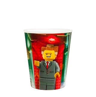 Хэппи Мил Лего Фильм: Президент Бизнес-Лорд Бизнес