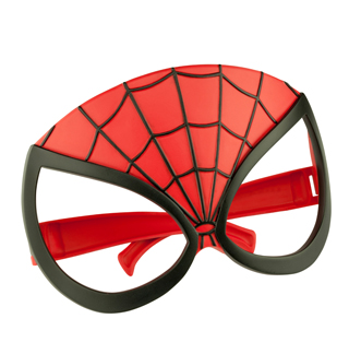 Человек паук в хэппи мил