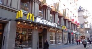 Почему не стоит работать в Макдональдс
