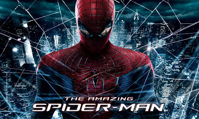 Человек-паук в Хэппи Мил