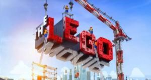 Лего Фильм в Хэппи Мил