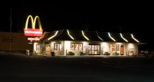 Почему стоит избегать визитов в Макдональдс ночью